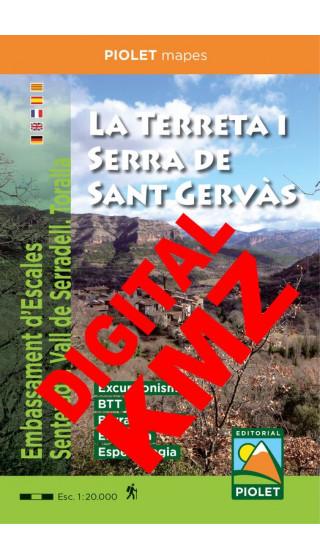 copy of La Terreta i Serra de Sant...