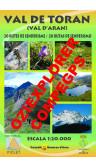 Val de Toran. Val d'Aran. 20 rutas de senderismo. Digital CompeGps/Oziexplorer 1:20.000 1a ed