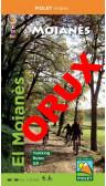 El Moianès 1:30.000 Formato Digital OruxMaps 1:30.000 3a ed 2019