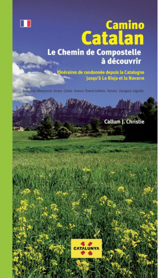Camino Catalan. Le Chemin de...