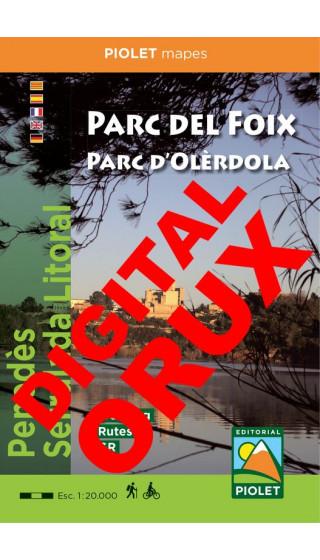 Parc del Foix Parc d'Olèrdola....
